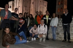Zadar 23.09.2017 --- Prvenstvo Hrvatske - vanjsko metno kolo WA720